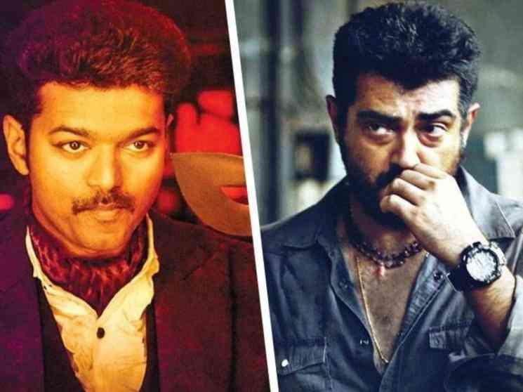 TRP-யில் கலக்கிய தல தளபதி படங்கள் ! விவரம் இதோ- Latest Tamil Cinema News