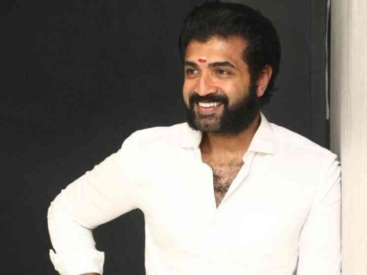 அருண் விஜயின் சினம் படம் குறித்த முக்கிய தகவல் !- Tamil Movies News
