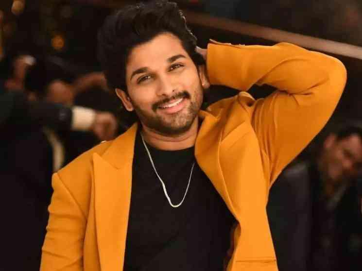 யூடியூப்பை மிரட்டும் அல்லு அர்ஜுன் பட பாடல் !- Latest Tamil Cinema News
