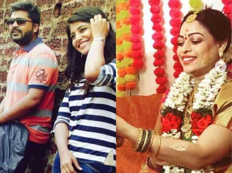 ஆண் குழந்தையை வரவேற்ற அச்சம் என்பது மடமையடா பட நடிகை !- Tamil Movies News
