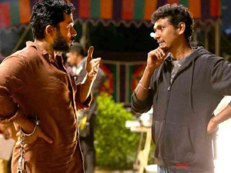 Kaithi to be screened International Indian Film Festival Toronto - Telugu Movie Cinema News