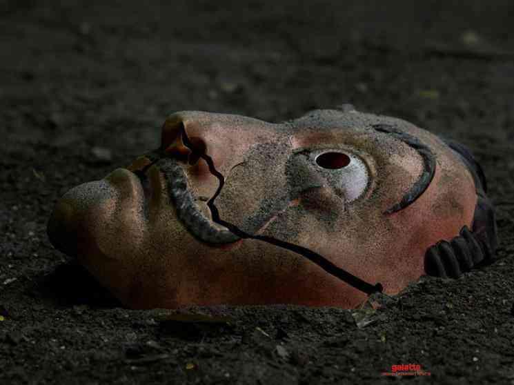 Money Heist series to end with fifth season announces Netflix - Tamil Movie Cinema News