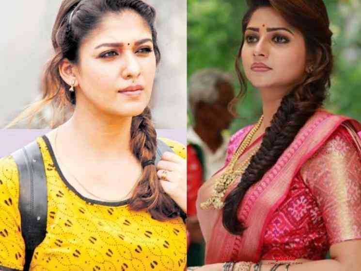 Rachita Ram to act in Kannada remake Nayanthara Kolamaavu Kokila - Tamil Movie Cinema News