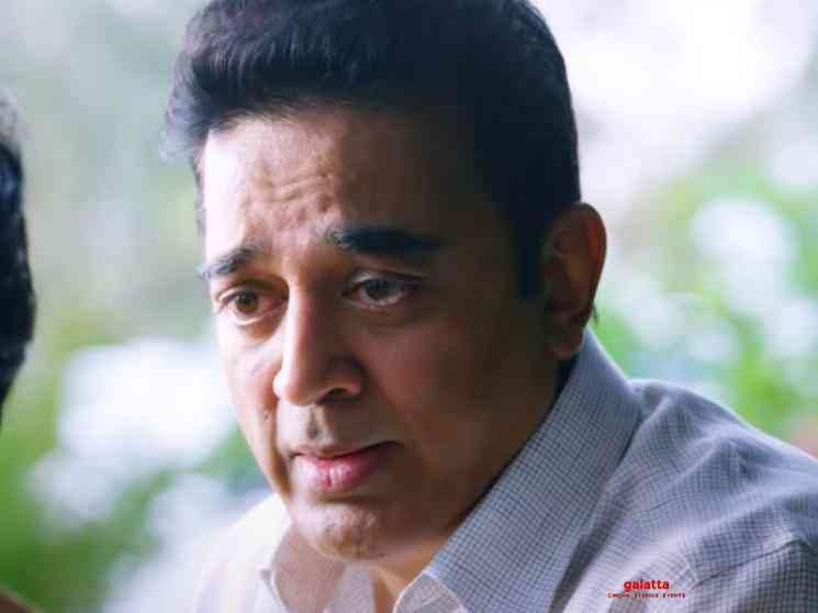 Kamal Haasan mourns the death of theatre legend Ebrahim Alkazi - Tamil Movie Cinema News