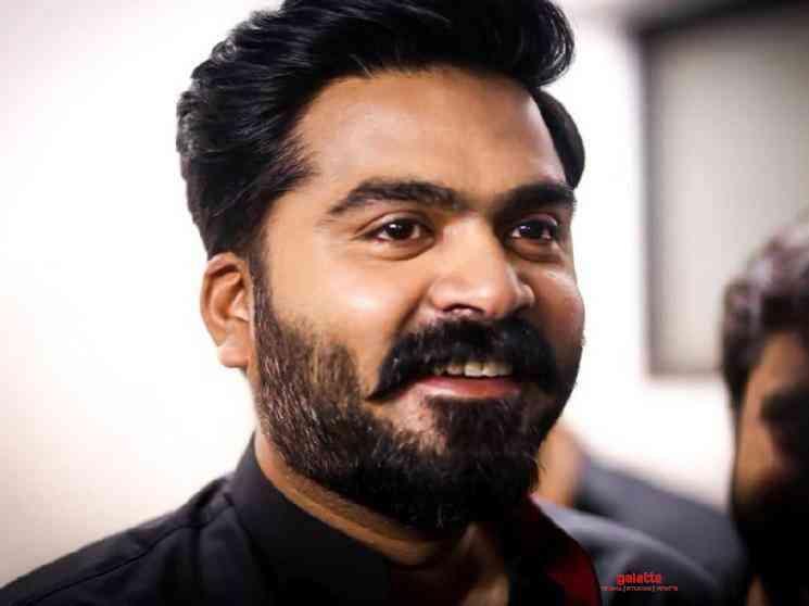 Venkat Prabhu updates on the progress of Maanaadu shooting STR - Tamil Movie Cinema News