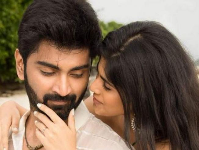 Mughaiyazhi Video Song From Boomerang Movie Ft Atharvaa Megha Akash - Tamil Movie Cinema News