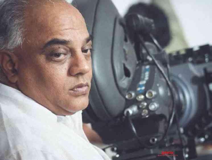 Ace cinematographer B Kannan passed away on June 13 - Tamil Movie Cinema News