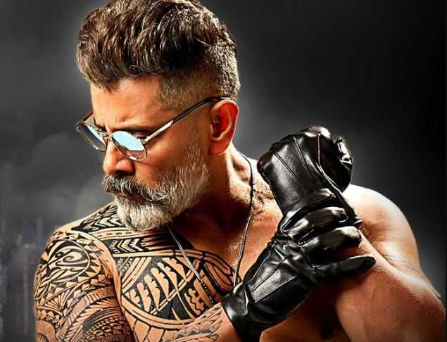 Kadaram Kondan Video Song Chiyaan Vikram Shruti Haasan - Movie Cinema News