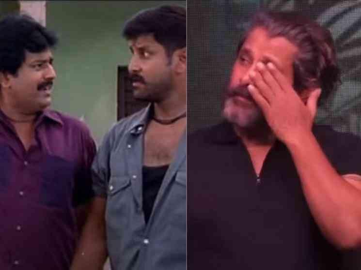 விவேக்கின் மரண செய்தி கேட்டு பெரும் அதிர்ச்சி அடைந்தேன் - சியான் விக்ரம் ! - Latest Tamil Cinema News