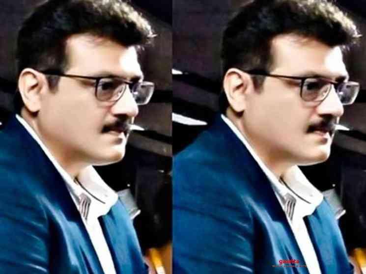 Kunchacko Boban reveals Ajith Shalini love story AK47 secret code - Movie Cinema News