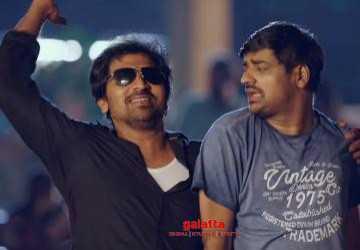 சிவகார்த்திகேயன் பாடிய கானா பாடல் வீடியோ !  - Tamil Movies News