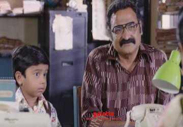 கோமாளி படத்தின் அற்புதமான காட்சி வெளியீடு !  - Latest Tamil Cinema News