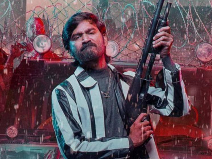 தனுஷின் ஜகமே தந்திரம் அதிரடியான OST வெளியானது!!! - Latest Tamil Cinema News