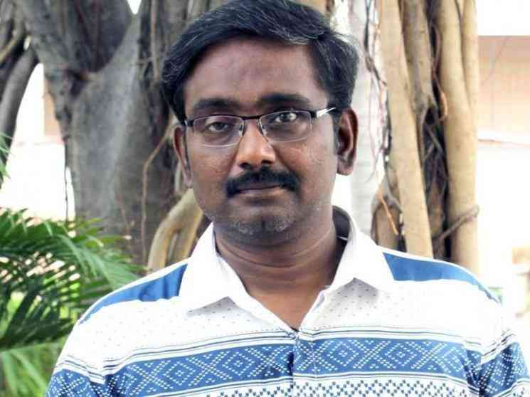 Director Vasanta Balan opens up on his recovery from COVID-19 - Emotional statement! - Tamil Cinema News