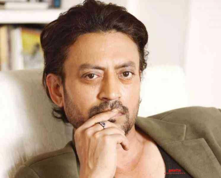 பாலிவுட் நடிகர் இர்ஃபான் கான் காலமானார் ! - Latest Tamil Cinema News