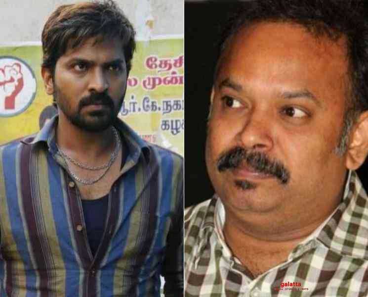ஆர்.கே. நகர் திரைப்படத்தை OTTல் வெளியிட்ட வெங்கட் பிரபு ! - Latest Tamil Cinema News