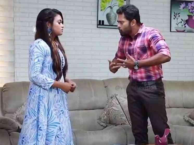 பாரதியால் உச்சகட்ட கோபத்தில் இருக்கும் வெண்பா !- Latest Tamil Cinema News