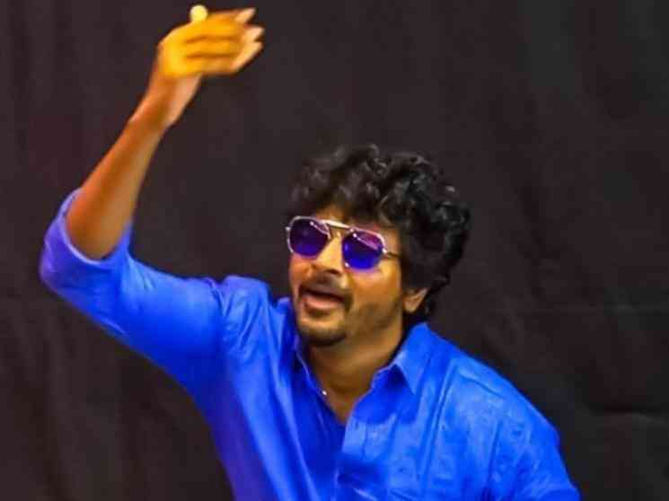 சிவகார்த்திகேயனின் பாடல் செய்த அசத்தல் சாதனை !- Tamil Movies News