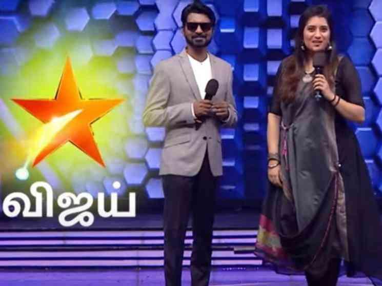 விஜய் டிவியின் ஒரிஜினல் ஷோக்கள் ஒளிபரப்பு தேதி அறிவிப்பு !- Tamil Movies News