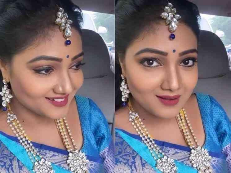 இன்ஸ்டாவை அசத்தும் ரோஜா ஹீரோயினின் ரீல்ஸ் வீடியோ !- Latest Tamil Cinema News