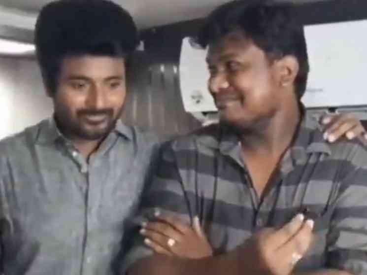 டாக்டர் ஷூட்டிங் ஸ்பாட்டில் இருந்து வெளியான புதிய வைரல் வீடியோ !- Tamil Movies News