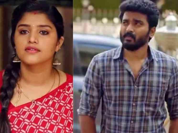ஜனனியை பார்க்காமல் இருக்க ட்ரை செய்யும் சந்தோஷ் ! திருமணம் புதிய ப்ரோமோ- Tamil Movies News