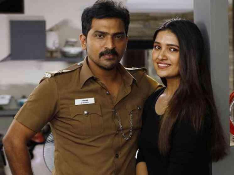 லாக்கப் படத்தின் மேக்கிங் வீடியோ வெளியீடு !- Tamil Movies News