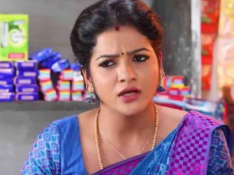 வீட்டிலேயே கடை போட்டுட்டாங்க...பாண்டியன் ஸ்டோர்ஸ் புதிய ப்ரோமோ !- Tamil Movies News