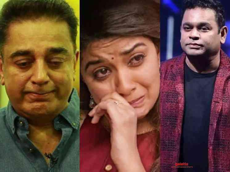 Leading celebrities react to Air India Flight Crash in Kozhikode - Tamil Movie Cinema News