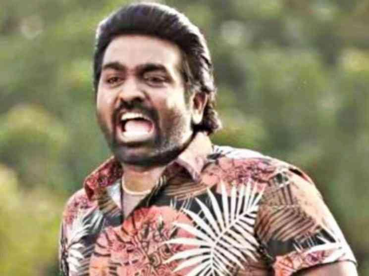 துக்ளக் தர்பார் படத்தின் அண்ணாத்தே சேதி லிரிக் வீடியோ !- Tamil Movies News
