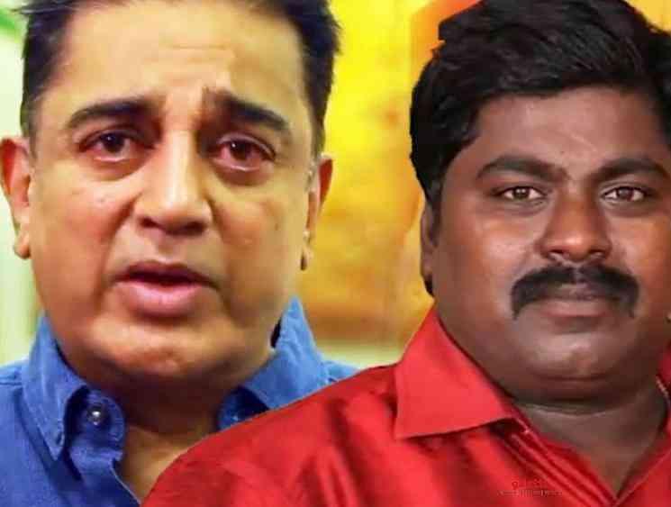 MAIAM member Thilak dies due to COVID 19 - Tamil Movie Cinema News