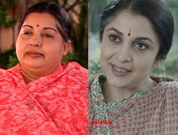 Gautham Menon on Jayalalitha biopic Queen - Telugu Movie Cinema News