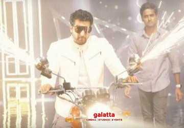 கோமாளி படத்தின் பைசா நோட் பாடல் உருவான விதம் !  - Tamil Movies News