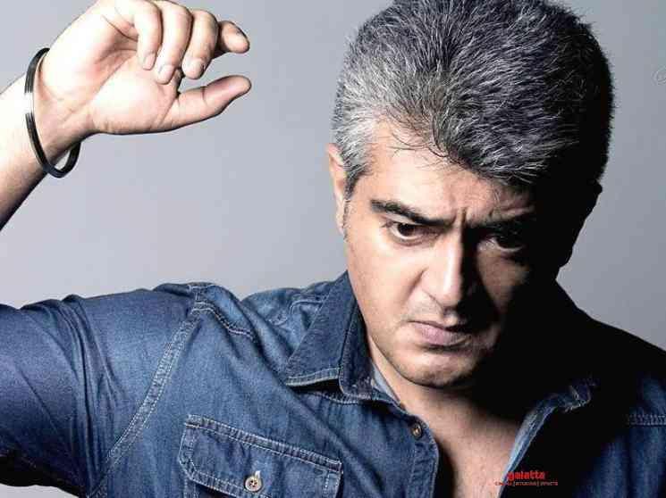 Parvathy Nair shares a photo captured by Ajith Kumar - Tamil Movie Cinema News