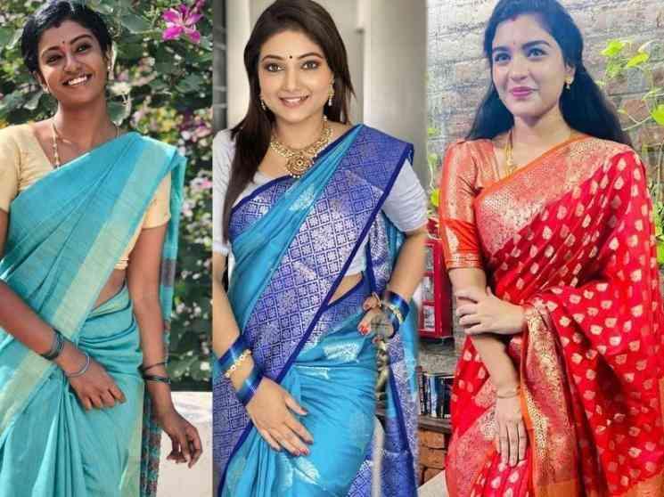 மகளிர் தினத்தில் மக்கள் மனம் கவர்ந்த சீரியல் நட்சத்திரமாக ஆகப்போவது யார்...? பரபரக்கும் ஓட்டிங் - Tamil Movies News