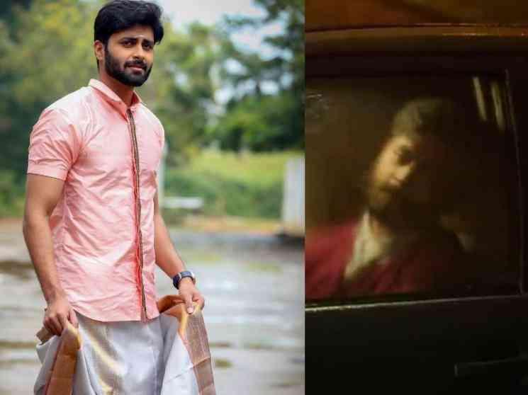 மேலும் ஒரு ஆல்பம் பாடலில் குக் வித் கோமாளி அஸ்வின் ! ப்ரோமோ இதோ - Latest Tamil Cinema News