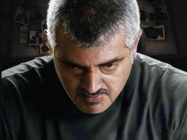 தல அஜித்தின் வலிமை திரைப்படம் குறித்து பேசிய போனி கபூர் !- Tamil Movies News