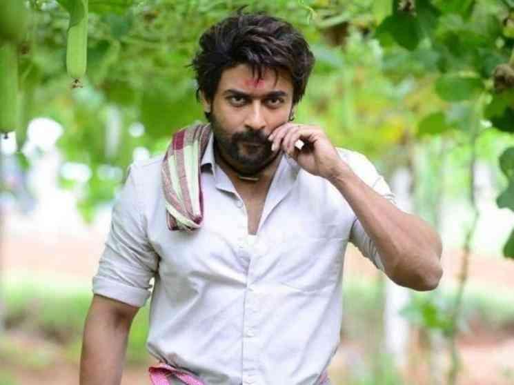 சுற்றுச்சூழலை காப்பது குறித்து நடிகர் சூர்யா செய்த பதிவு !- Tamil Movies News
