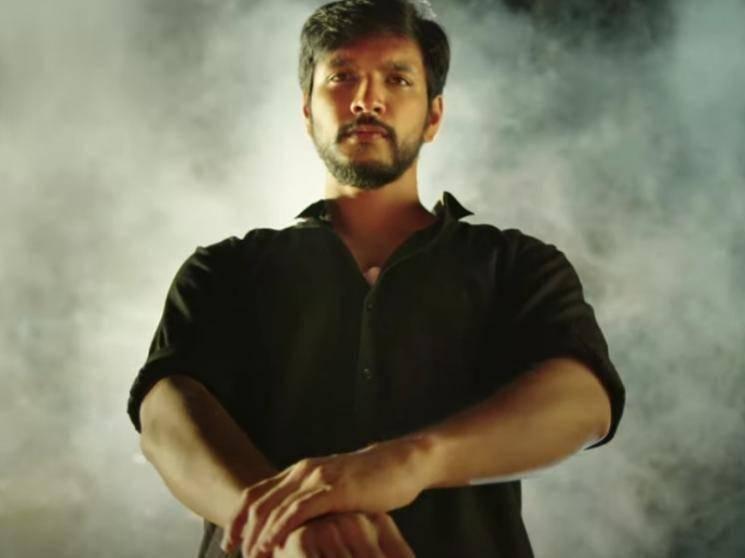 கௌதம் கார்த்திக்கின் அசத்தலான ஆனந்தம் விளையாடும் வீடு டீசர்!!! - Tamil Movies News