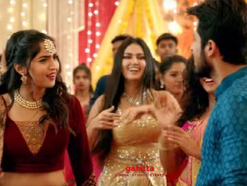 Harish Kalyan Dhanusu Raasi Neyargale Yaaru Mela video song - Tamil Movie Cinema News