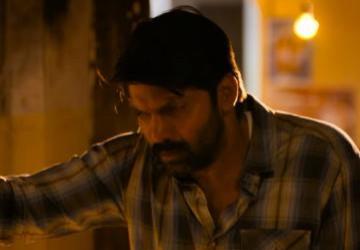மகாமுனி படத்தின் விறுவிறுப்பான ப்ரோமோ வெளியீடு !  - Tamil Movies News