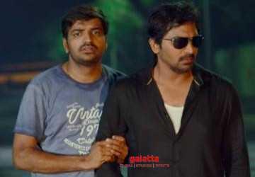 சிக்ஸர் படத்தின் புதிய நகைச்சுவை காட்சி வெளியீடு ! - Tamil Movies News