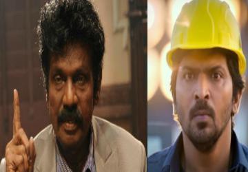 சிக்ஸர் படக்குழுவினருக்கு கவுண்டமணி நோட்டீஸ் !  - Tamil Movies News
