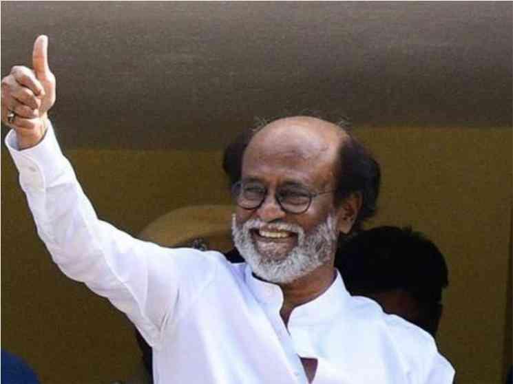 பிரபல இயக்குனரை இன்பதிர்ச்சியில் ஆழ்த்திய ரஜினிகாந்த் !- Latest Tamil Cinema News