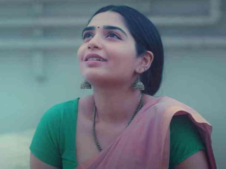 கௌரி கிஷன் நடிப்பில் மறையாத கண்ணீர் இல்லை டீஸர் வெளியானது !- Tamil Movies News