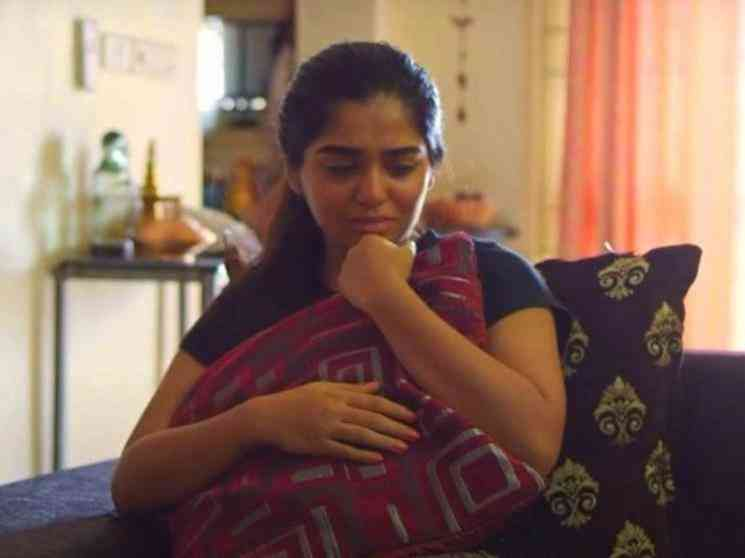 கௌரி கிஷனின் மறையாத கண்ணீர் இல்லை பாடலின் புதிய ப்ரோமோ !- Tamil Movies News