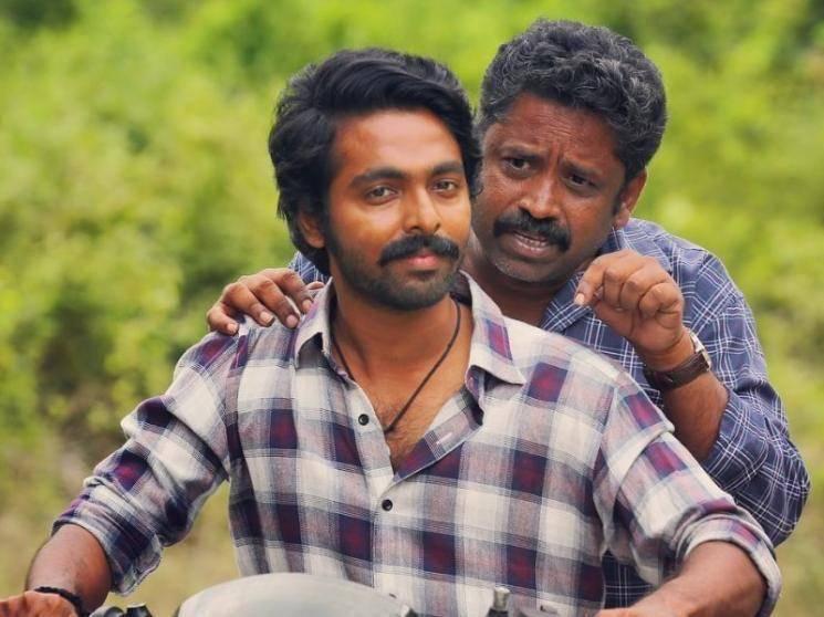 ஜீ வி பிரகாஷின் இடிமுழக்கம் பட ஷூட்டிங் நிறைவு ! - Tamil Movies News