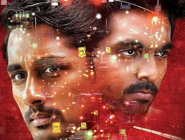 Siddharth GV Prakash movie Sivappu Manjal Pachai on Sep 6 - Tamil Movie Cinema News