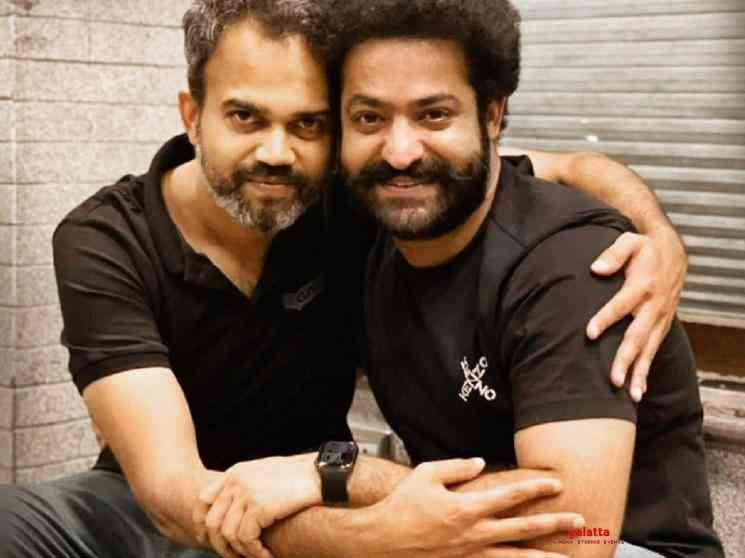 Director Prashanth Neel of KGF fame to direct NTR 31 with Jr NTR Official