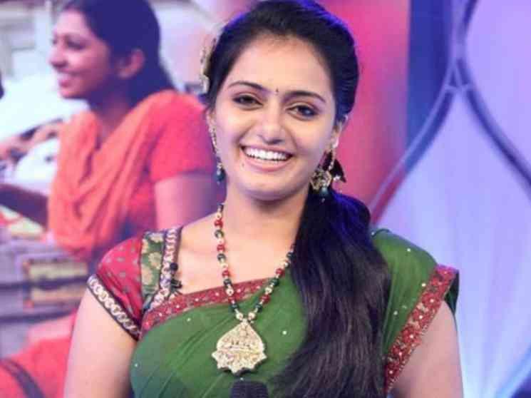 முன்னணி சீரியல் நடிகையின் மிரட்டல் ட்ரான்ஸ்பர்மேஷன் ! ட்ரெண்டிங் புகைப்படம் - Latest Tamil Cinema News